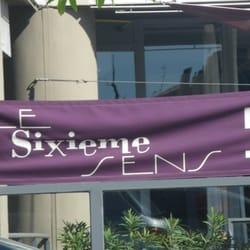 Le Sixième Sens, Marseille, France