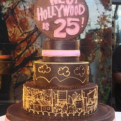 Cake Art Hollywood : Cake & Art - 164 Photos - Bakeries - West Hollywood - West ...