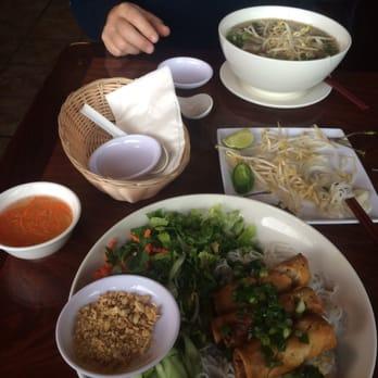 Pho Pasteur - Asian Fusion Restaurants - Northeast Portland - Portland ...