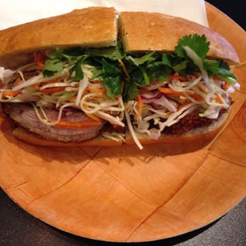 Banh Mi Cafe South San Francisco