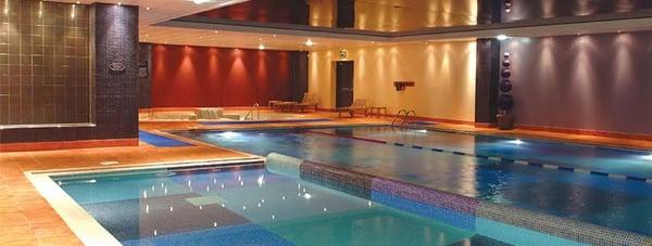 Esporta Health Fitness Clubs Hemel Hempstead Hertfordshire Yelp