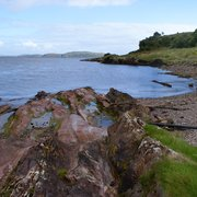 Kilchattan Bay, Isle of Bute