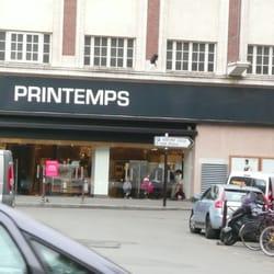 Printemps, Lille, France