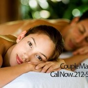 happy ending couples massage nyc Geelong