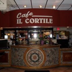 Cafe Il Cortile Chicago Il