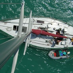 Sailboat charters in key west excursion