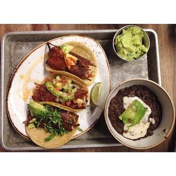 Puesto La Jolla Restaurant Week