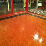 Polishing Floors London