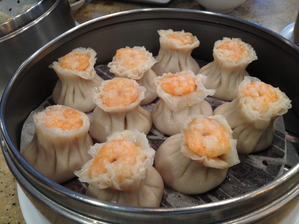 Pork Shrimp Shrimp Pork Shao Mai