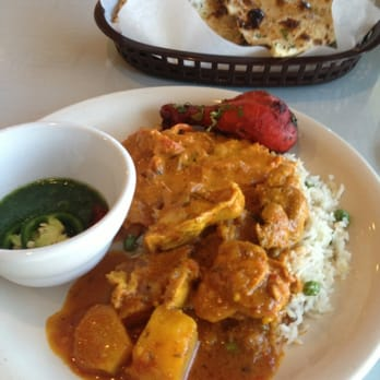 Amber indian restaurant indianapolis in yelp for Amber indian cuisine