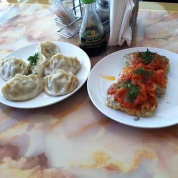 Elza Fancy Food New York