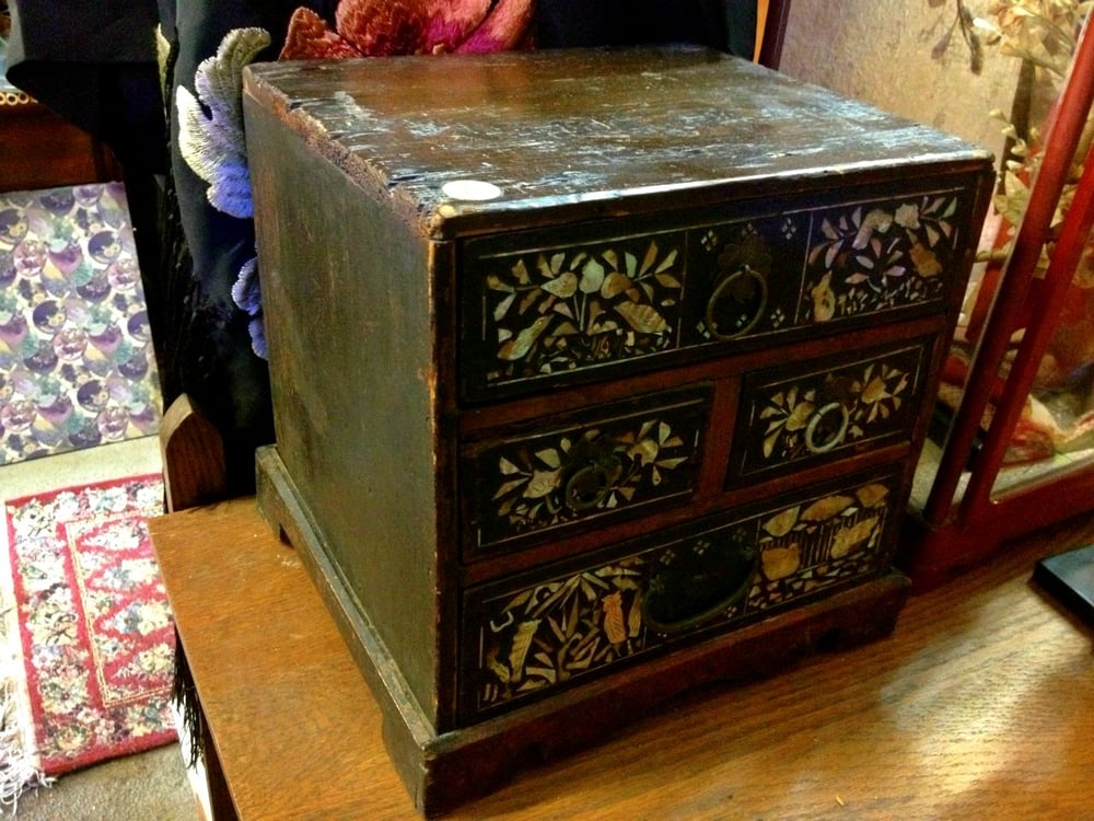 Resurrected Furniture Consignment Gallery 144 Photos Antiques University Heights San