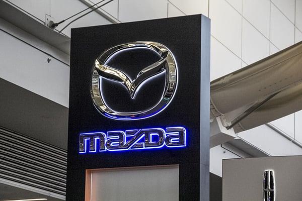 Smail Mazda Car Dealers 5110 Us 30 Greensburg Pa