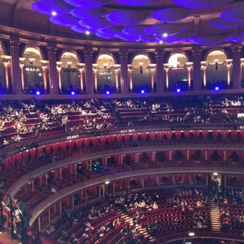 Royal albert hall 187 photos music venues for Door 12 royal albert hall