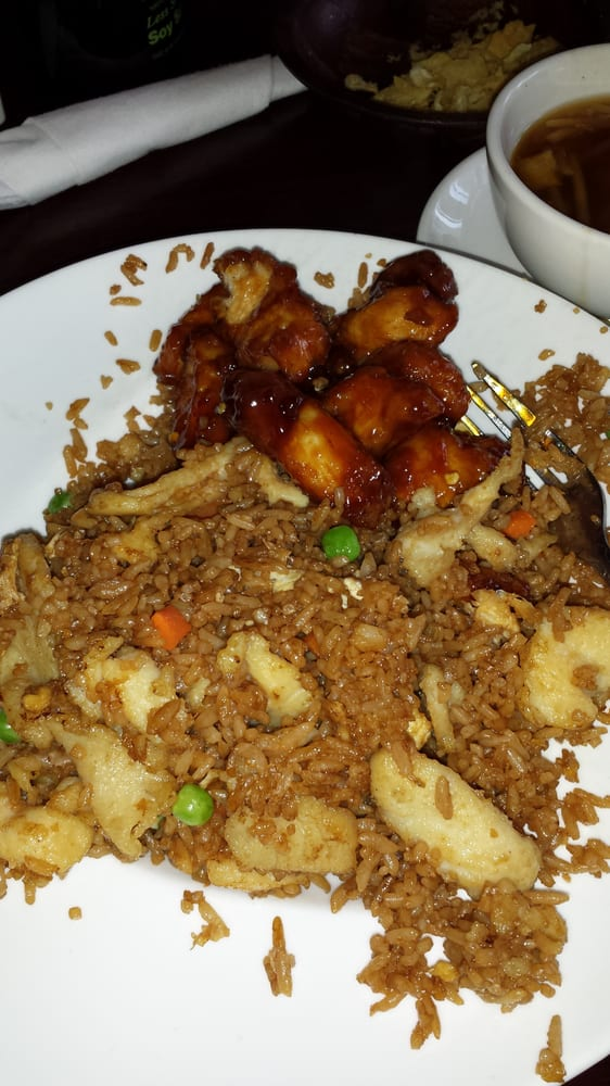 Chin chin ii chinese restaurant chinese old fourth for Ajk chinese cuisine