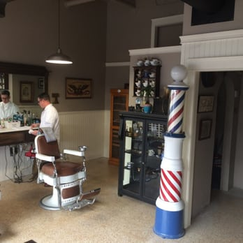 how to become a barber melbourne