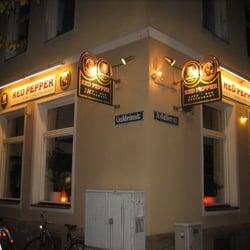 Red Pepper, München, Bayern