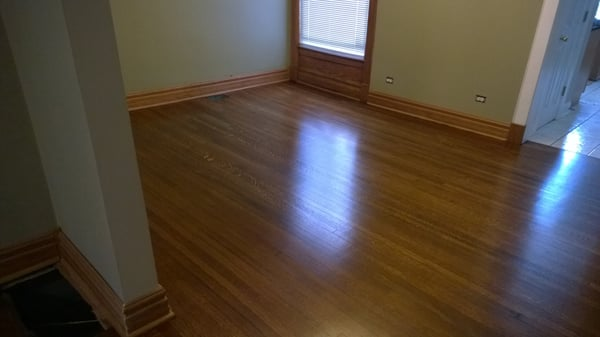 Jp hardwood flooring west rogers park chicago il yelp for Wood flooring illinois
