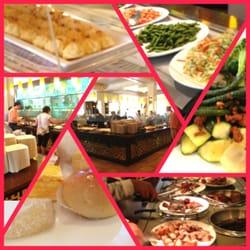 Chinese Buffet Restaurant In San Mateo