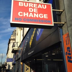 bureau de change bank building societies marylebone