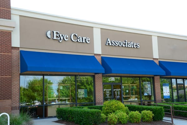Cary (NC) United States  City pictures : Eye Care Associates Cary, NC, United States | Yelp
