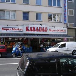 Karadag, Köln, Nordrhein-Westfalen