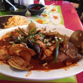 Authentic Mexican Food New Brunswick Nj