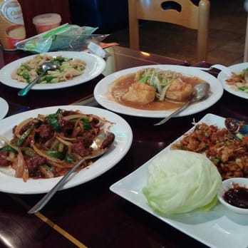 Best Chinese Food In Chesterfield Va