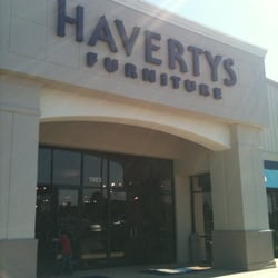 Haverty Furniture Furniture Stores Fayetteville Nc Reviews Photos Yelp