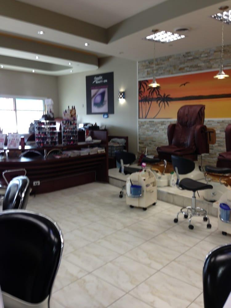 Paradise beauty spa nail salons burlington on - Burlington nail salons ...