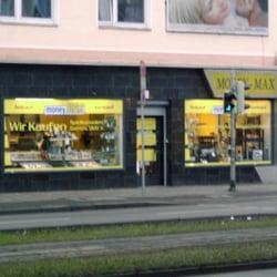 Money-Max, Braunschweig, Niedersachsen