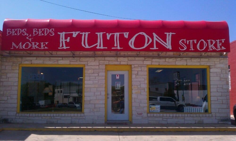 The Futon Store Furniture Stores Austin TX Yelp
