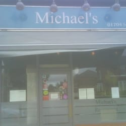 Michael's, Southport, Merseyside