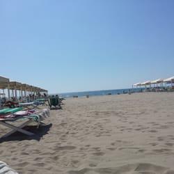 Bagno ariston beaches viale bernardini 654 lido di camaiore lucca italy photos yelp - Bagno brunella lido di camaiore ...