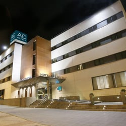 AC Hotel Zamora, Zamora, Spain