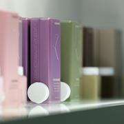 Luxus Pflege Produkte von KevinMurphy