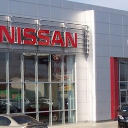 John Howard Nissan Auto Parts Supplies 1730 Mileground Rd Morgantown Wv United States