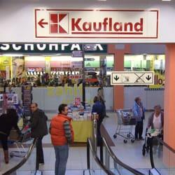 Friedrichshafen Kaufland, Friedrichshafen, Baden-Württemberg