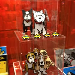 PIQ - I bought them all! They are adorable! - New York, NY, Vereinigte Staaten