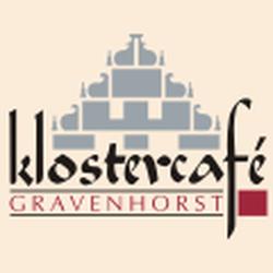 Klostercafe Grafenhorst, Hörstel, Nordrhein-Westfalen