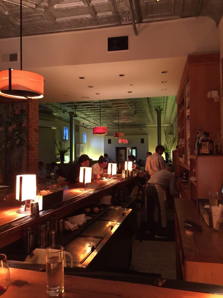 Hudson Ny Restaurants Swoon