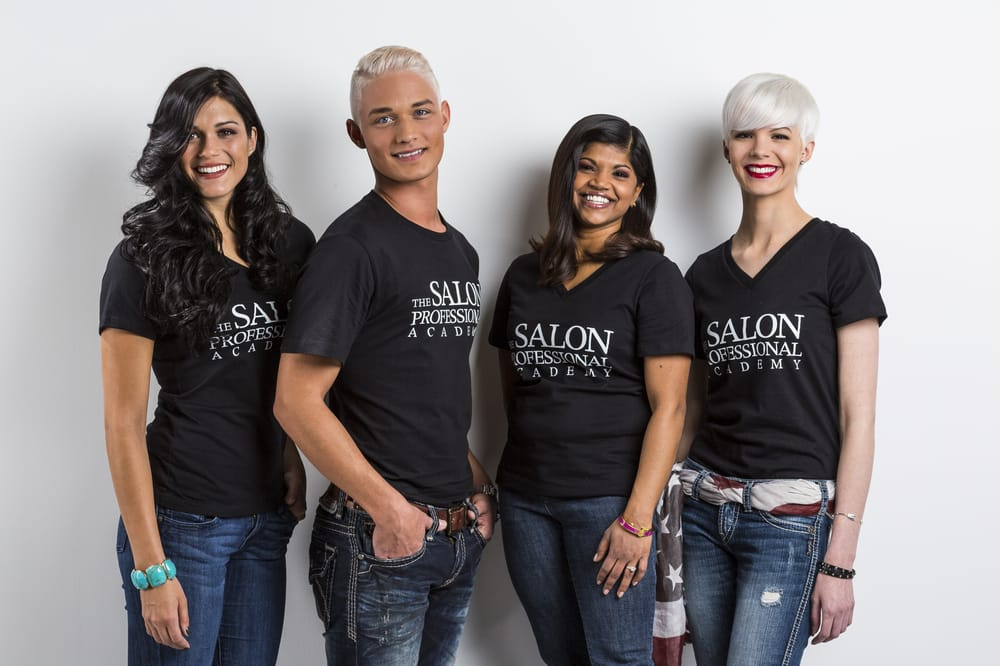 The salon professional academy cosmetology schools for Academy salon professionals