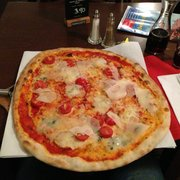Solo Pizza, Munich, Bayern, Germany