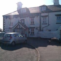 Bourne Arms, Poulton Le Fylde, Lancashire