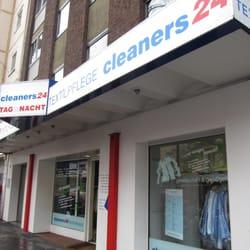 Cleaners24 Textilpflege, Düsseldorf, Nordrhein-Westfalen