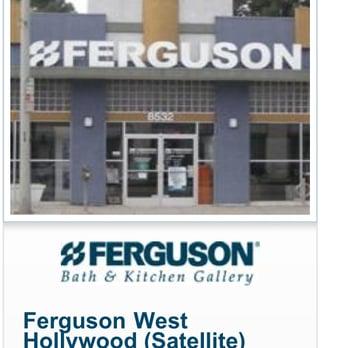 Ferguson Bath Kitchen Gallery Appliances West Hollywood Ca Yelp