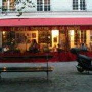 Le Double Fond, Paris
