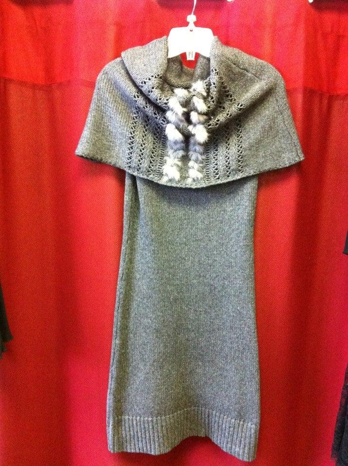 clotheshorse vintage second clothing calgary