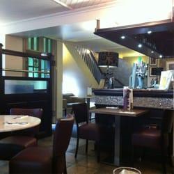 Harry's Cafe, Ballycastle, Moyle, UK