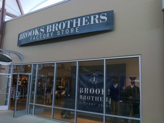 Brooks Brothers - Auburn, Washington | Facebook